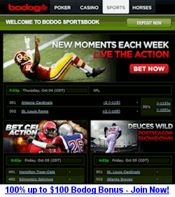 Bodog gambling review illegal gambling devices